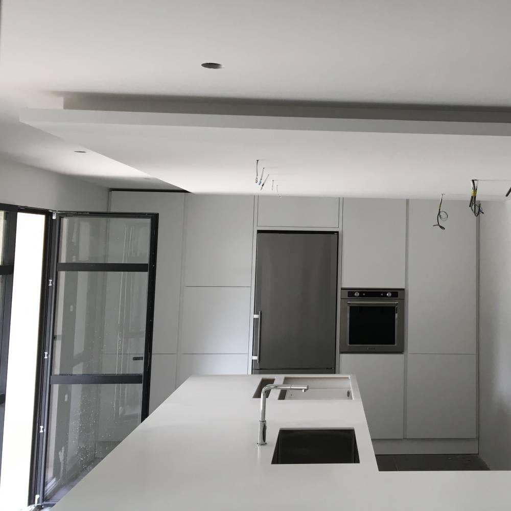 LCV PLAQUES 83 - Portfolio - Rénovation & installation cuisines